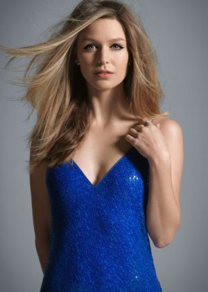 Melissa Benoist - The New York Post Outtakes