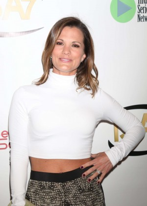 Melissa Claire Egan - 2016 Indie Series Awards in Hollywood