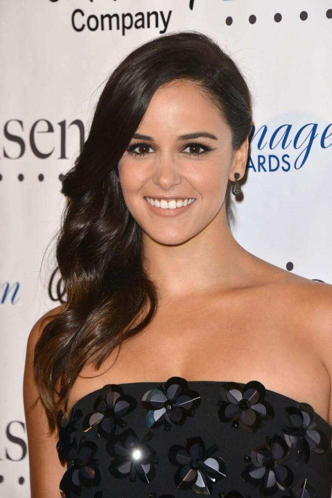 Melissa Fumero - 2015 Imagen Awards in Los Angeles