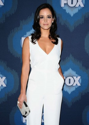 Melissa Fumero - 2015 Fox All-Star Party in Pasadena