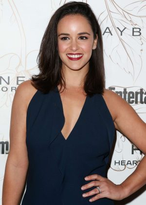 Melissa Fumero - 2018 Entertainment Weekly Pre-SAG Party in LA