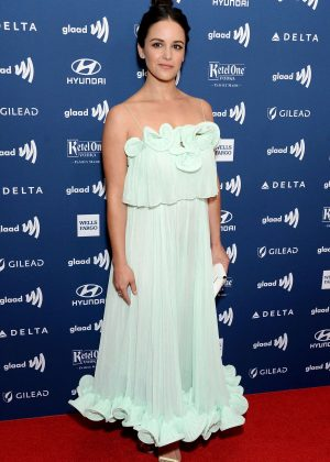 Melissa Fumero - 2019 GLAAD Media Awards in Los Angeles