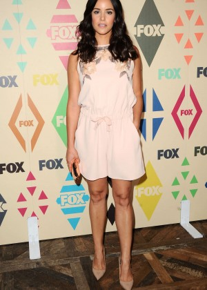 Melissa Fumero - 2015 FOX TCA Summer All Star Party in West Hollywood