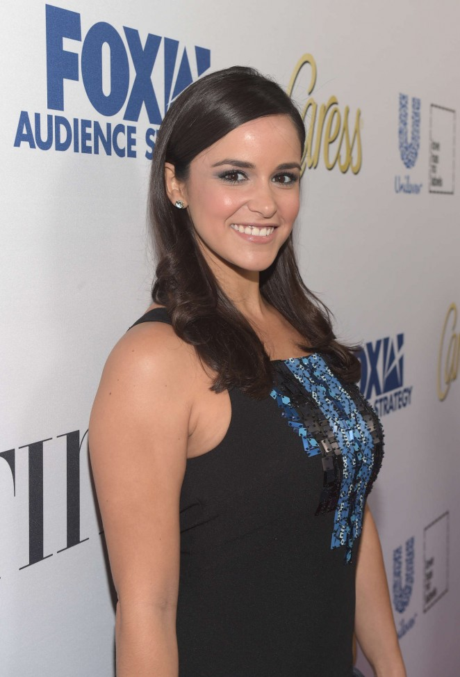 Melissa Fumero - Latina Media Ventures Hosts Latina Hot List Party in West Hollywood
