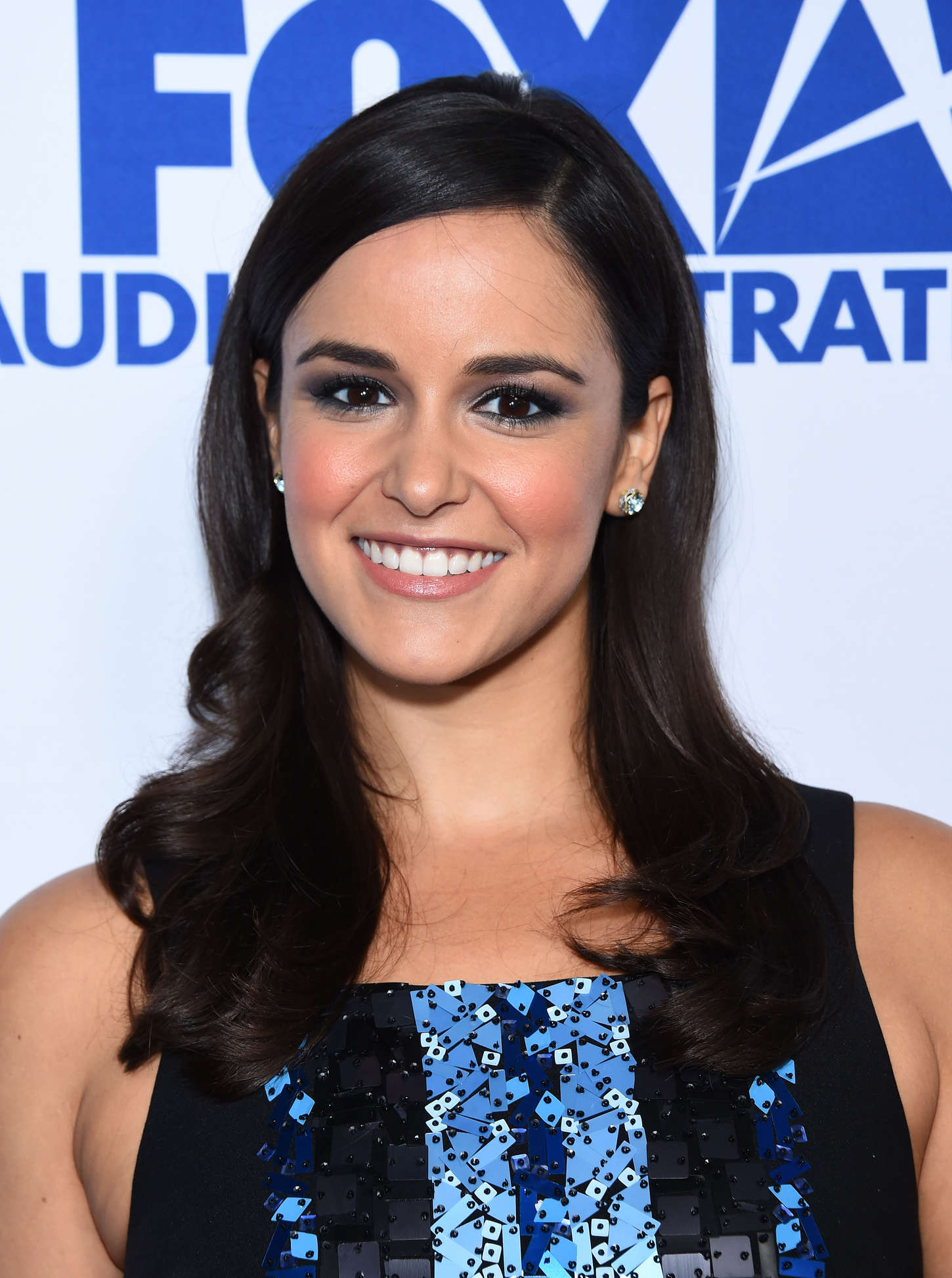 Melissa Fumero leaves the drama behind for some laughs on