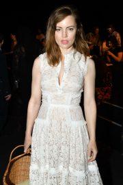 Melissa George - 2019 Paris Fashion Week - Schiaparelli Haute Couture FW 19-20