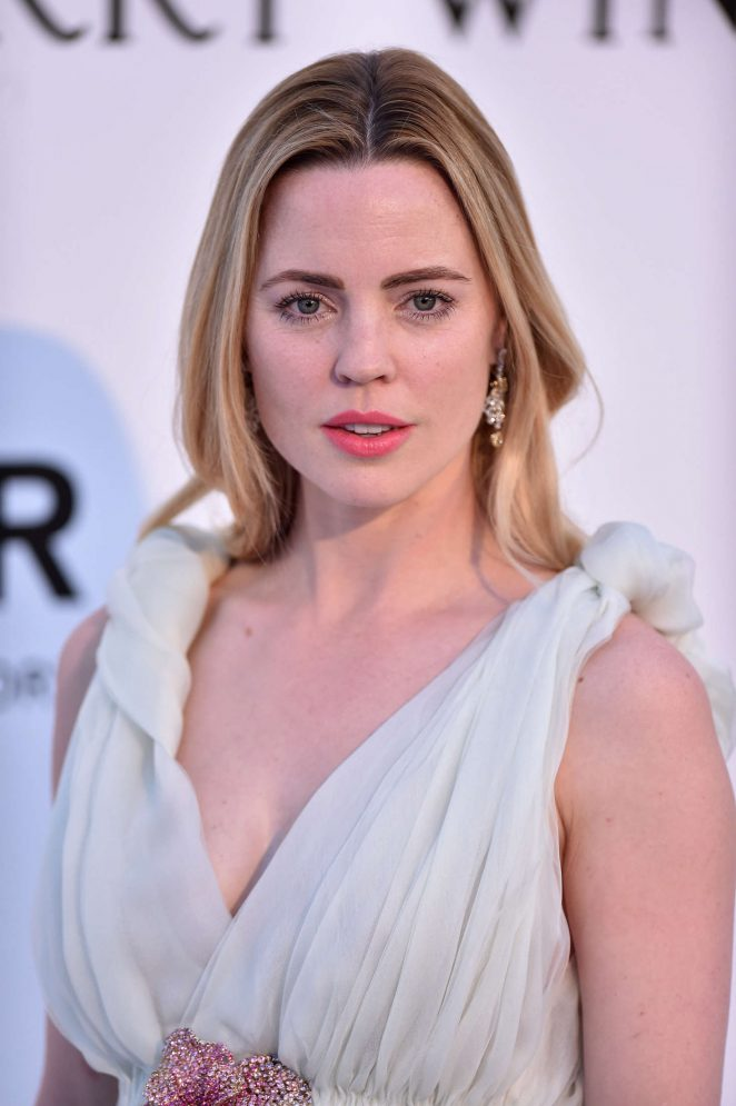 Melissa George - amfAR's 23rd Cinema Against AIDS Gala in Antibes