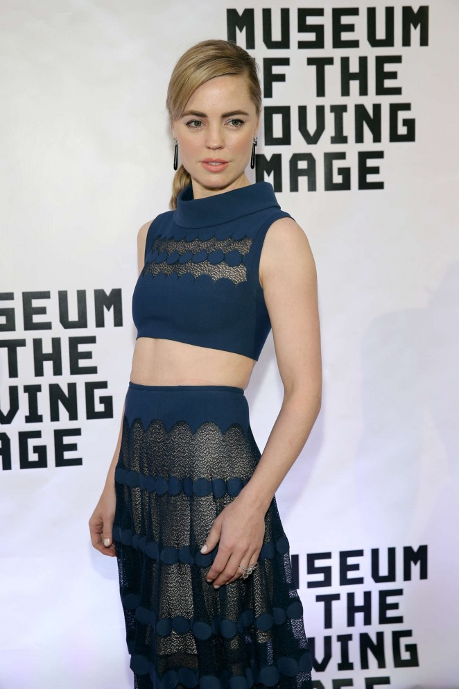 Melissa George - Museum of The Moving Image honors Julianne Moore in NYC