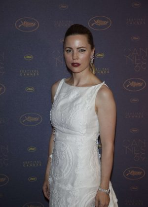 Melissa George - Opening Gala Dinner at Cannes Film Festival 2016
