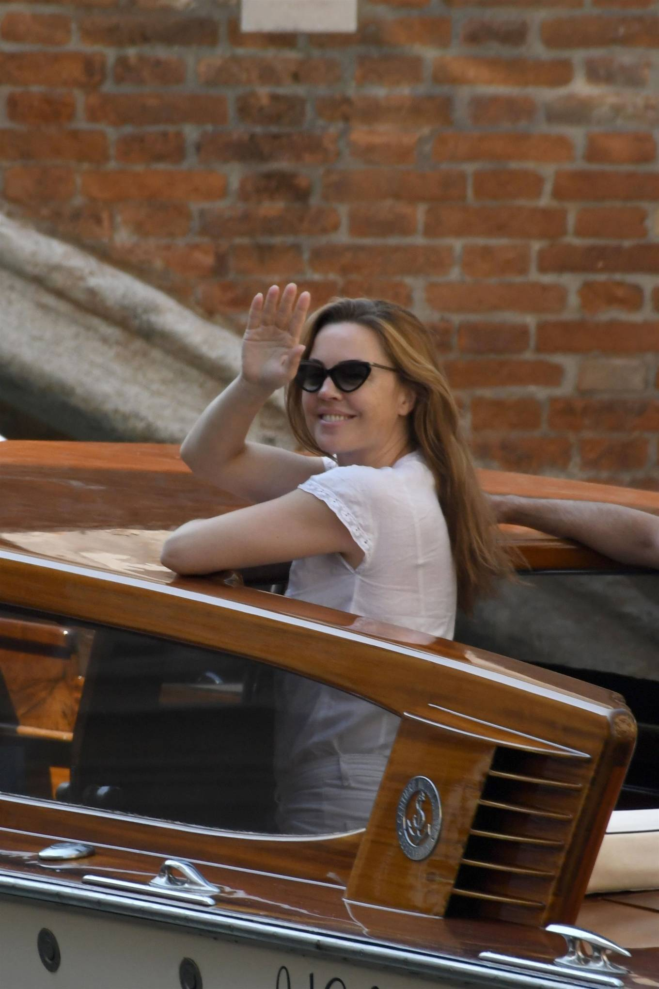 Melissa George 2020 : Melissa George – Out in Venice – Italy-18
