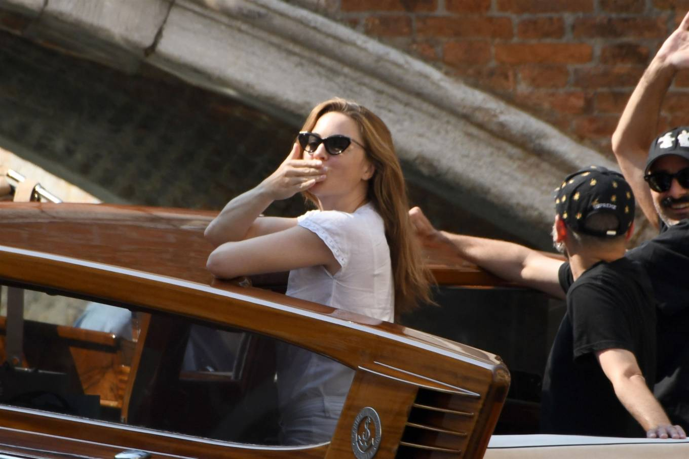 Melissa George 2020 : Melissa George – Out in Venice – Italy-20