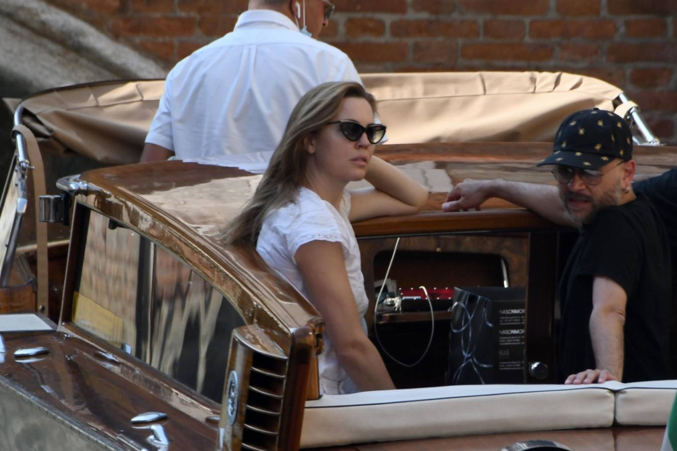 Melissa George 2020 : Melissa George – Out in Venice – Italy-29
