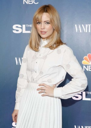 "Melissa George - ""The Slap"" Premiere in New York"