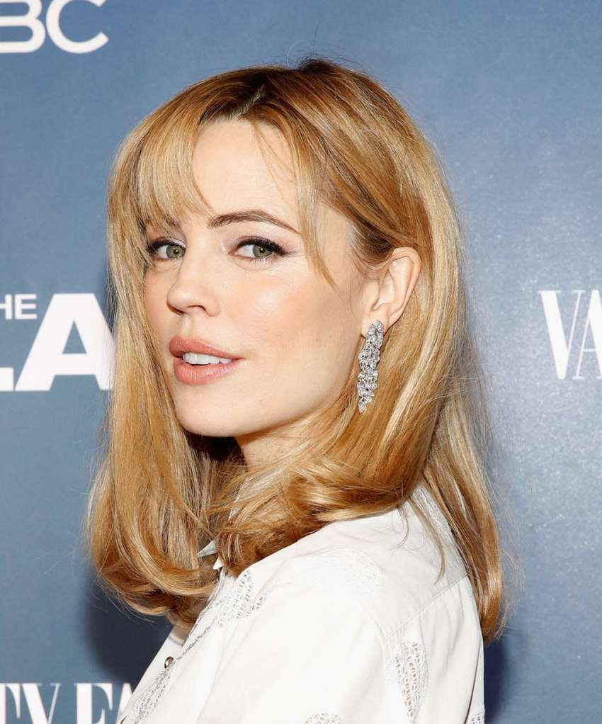 Melissa George 2015 : Melissa George: The Slap NY Premiere -04
