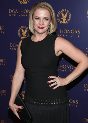 Melissa Joan Hart - DGA Honors 2015 Gala in NYC