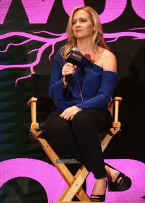 Melissa Joan Hart - he Watcher In The Woods Premiere in NYC
