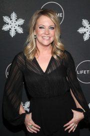 Melissa Joan Hart - It's a Wonderful Lifetime Season Celebration in Los Angeles