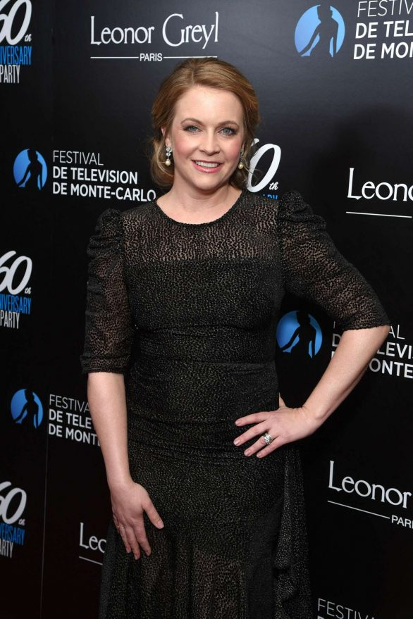 Melissa Joan Hart - Monte-Carlo Television Festival Party in Los Angeles