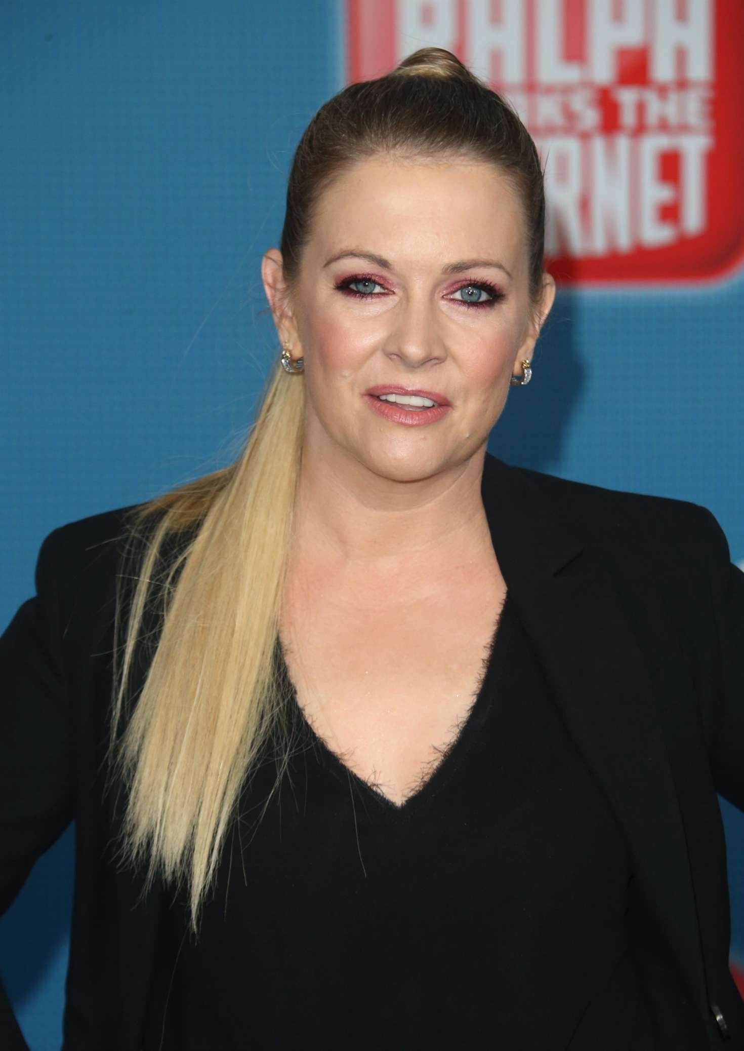 Melissa Joan Hart - 'Ralph Breaks the Internet' Premiere in Hollywood