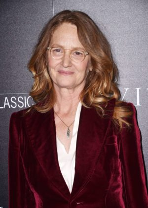 Melissa Leo - 'Novitiate' Screening in New York