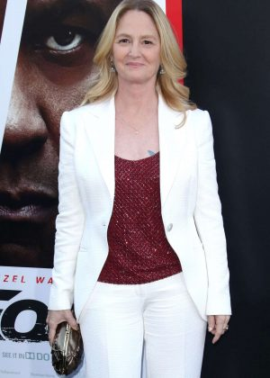 Melissa Leo - 'The Equalizer 2' Premiere in Los Angeles