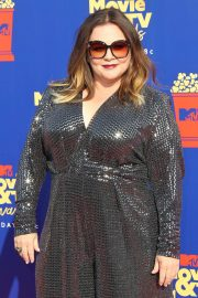 Melissa McCarthy - 2019 MTV Movie and TV Awards at Barker Hangar in Santa Monica