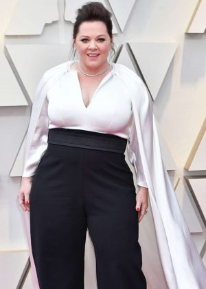 Melissa McCarthy - 2019 Oscars in Los Angeles