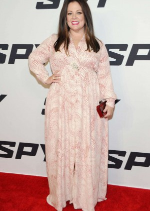 Melissa McCarthy - 'Spy' Premiere in NYC