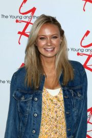 Melissa Ordway - Young and The Restless Fan Club Luncheon in Burbank