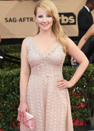Melissa Rauch - 2017 Screen Actors Guild Awards in Los Angeles