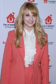 Melissa Rauch - 'The Tales of Tofu' Book Event in New York City