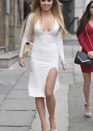 Melissa Reeves - Bellissimo Brunch Club at Amanzi in Liverpool