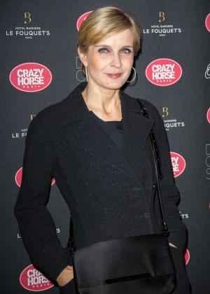 Melita Toscan du Plantier - Dita Von Teese's Crazy Show Opening Night in Paris