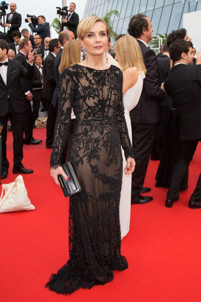 Melita Toscan du Plantier - 'The BFG' Premiere at 2016 Cannes Film Festival