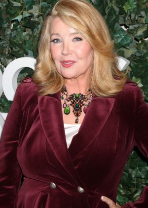 Melody Thomas Scott - CBS Daytime #1 for 30 Years Exhibit Reception in Beverly Hills