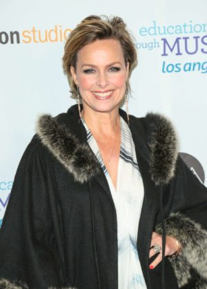 Melora Hardin - Education Through Music Los Angeles Gala in LA