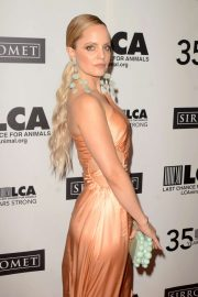 Mena Suvari - 35th Anniversary 'Last Chance for Animals' Gala in Los Angeles