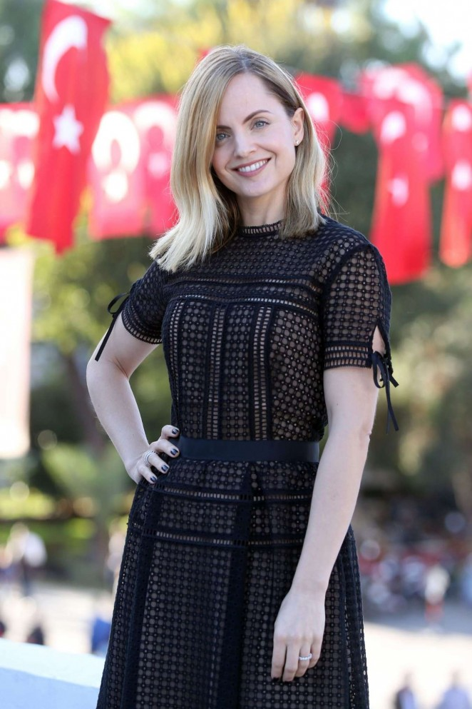 Mena Suvari: 52nd International Antalya Film Festival -01