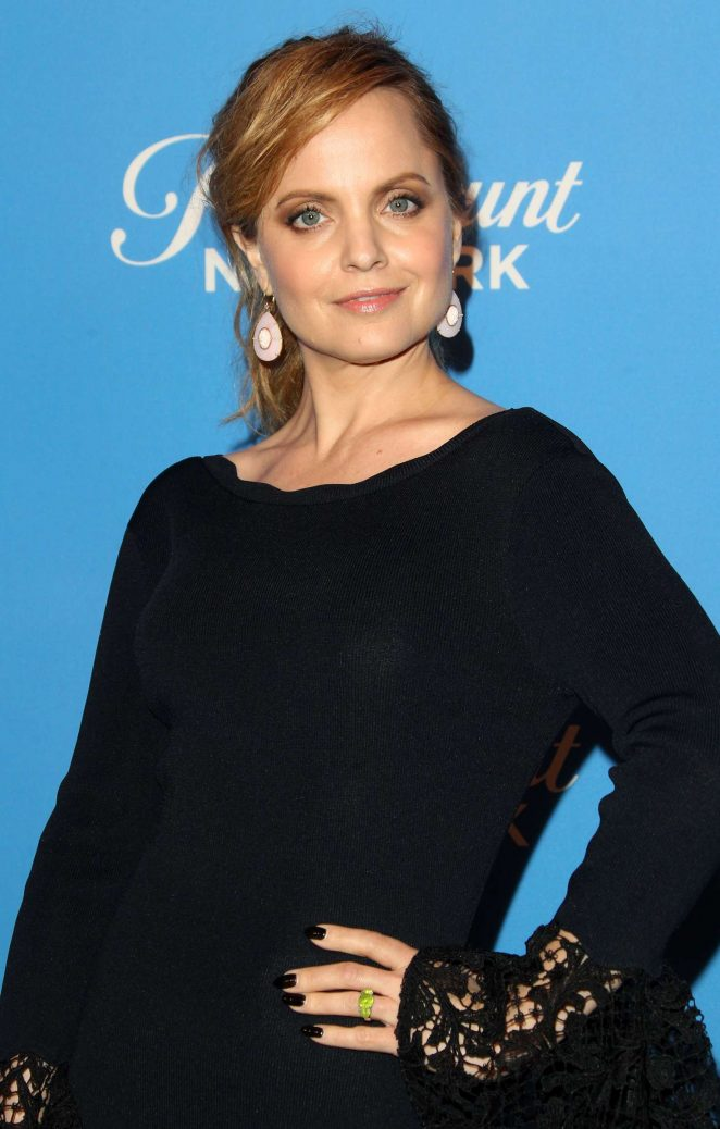Mena Suvari - Paramount Network Launch Party in Los Angeles