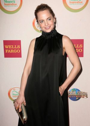 Mena Suvari - Shane's Inspiration 16th Annual Gala: 'A Night in Havana' in Hollywood