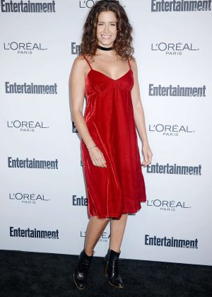Mercedes Masohn - 2016 Entertainment Weekly Pre-Emmy Party in Los Angeles