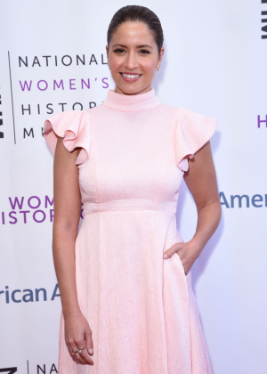 Mercedes Mason - 7th Annual Women Making History Awards in Beverly Hills