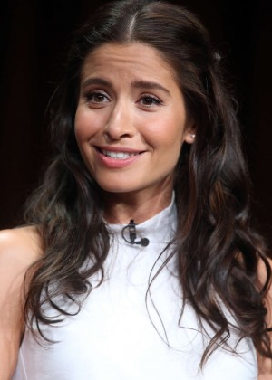 Mercedes Mason - 'Fear The Walking Dead' at 2015 Summer TCA Tour in Beverly Hills