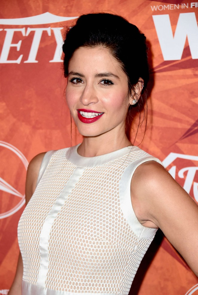 Mercedes Mason - Variety And Women in Film Annual Pre-Emmy Celebration 2015 in West Hollywood