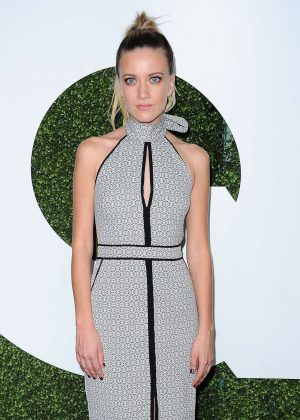 Meredith Hagner - GQ Men of The Year Awards 2016 in LA