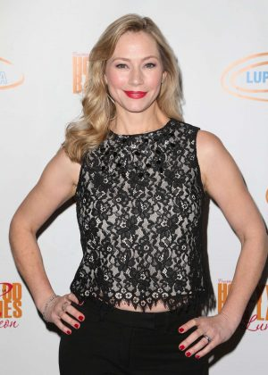 Meredith Monroe - Hollywood Bag Ladies Luncheon in Los Angeles