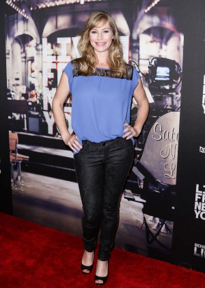 Meredith Monroe - 'Live From New York!' Premiere in LA