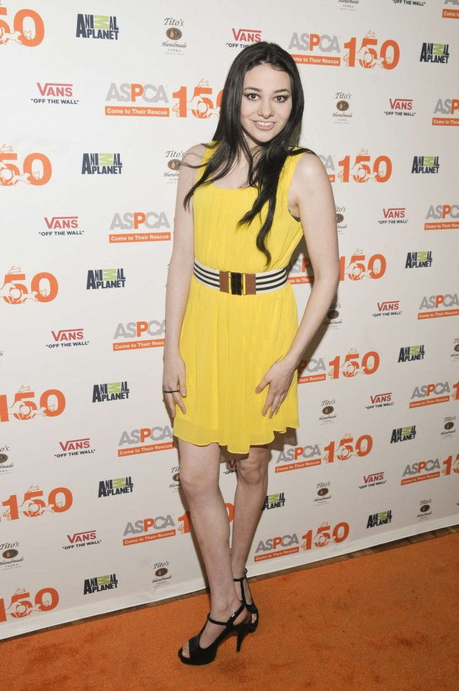 Meredith O'Connor - 'Second Chance Dogs' Premiere in Brooklyn