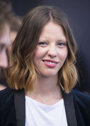 Mia Goth - 'The Secret of Marrowbone' Premiere in Edinburgh