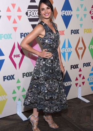 Mia Maestro - 2015 FOX TCA Summer All Star Party in West Hollywood